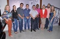 Analistas do Sebrae/MG reuniram-se com Vereadores