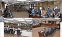 Câmara de Vereadores realizou 25ª Reunião Ordinária