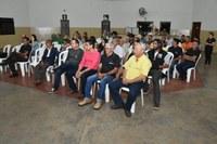 CÂMARA INICIA PROJETO NAS COMUNIDADES DO MUNICÍPIO DE PATROCÍNIO