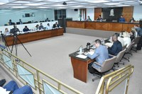 Câmara Municipal aprovou projeto de lei que regulamenta a exploração de publicidade no município