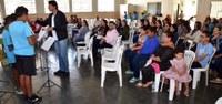 Câmara Municipal presente na XI Conferência Municipal de Assistência Social