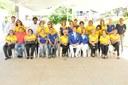Câmara Municipal participa das comemorações do Dia do Leonismo