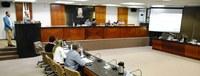 Câmara Municipal realizou a 10ª Reunião Ordinária