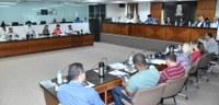 Câmara Municipal realizou a 14ª Reunião Ordinária
