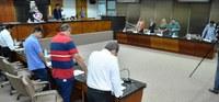 Câmara Municipal realizou a 6ª Reunião Extraordinária