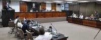 Câmara Municipal realizou a 5ª Reunião Ordinária