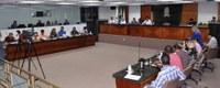 Câmara Municipal realizou a 9ª Reunião Ordinária