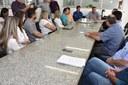Câmara Municipal reconhece o trabalho da equipe ODONTOSEC