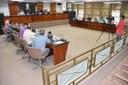 Câmara realiza 11ª reunião extraordinária e aprova projetos de parcelamentos e reparcelamentos de dívidas do município