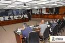 Câmara realiza a 19ª Reunião Ordinária