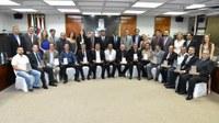 Câmara realiza Edição 2017 do Mérito Empresarial