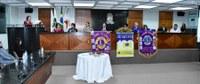 Centenário do Lions Clube Internacional foi comemorado em Sessão Solene na Câmara Municipal