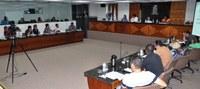 Com pauta invertida Câmara Municipal realizou a 6ª Reunião Ordinária