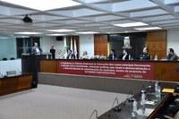 Prefeitura e Câmara realizam Audiência Pública sobre Leis Orçamentárias