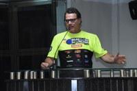 PRESIDENTE DO MOTOCLUBE DE PATROCÍNIO PARTICIPA DA 9ª REUNIÃO ORDINÁRIA