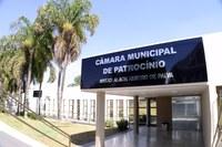 Projetos são aprovados durante a 24ª Reunião Ordinária da Câmara Municipal