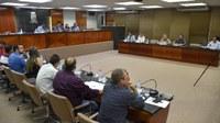 PROJETOS SÃO APROVADOS DURANTE A 28ª REUNIÃO ORDINÁRIA  E 12ª REUNIÃO EXTRAORDINÁRIA