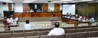 Realizada a 13ª Reunião Ordinária pela Câmara Municipal