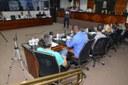 Realizada a 3ª Reunião Ordinária pela Câmara Municipal de Patrocínio