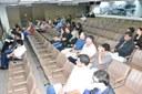 Reuniões da Câmara terão abertura parcial de público