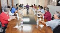 Segurança Pública é discutida em reunião na Câmara Municipal