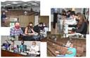 Vários projetos foram analisados e aprovados na 26ª Ordinária da Câmara
