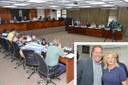 Vereadores aprovam projeto que extingue e cria novos cargos no Daepa